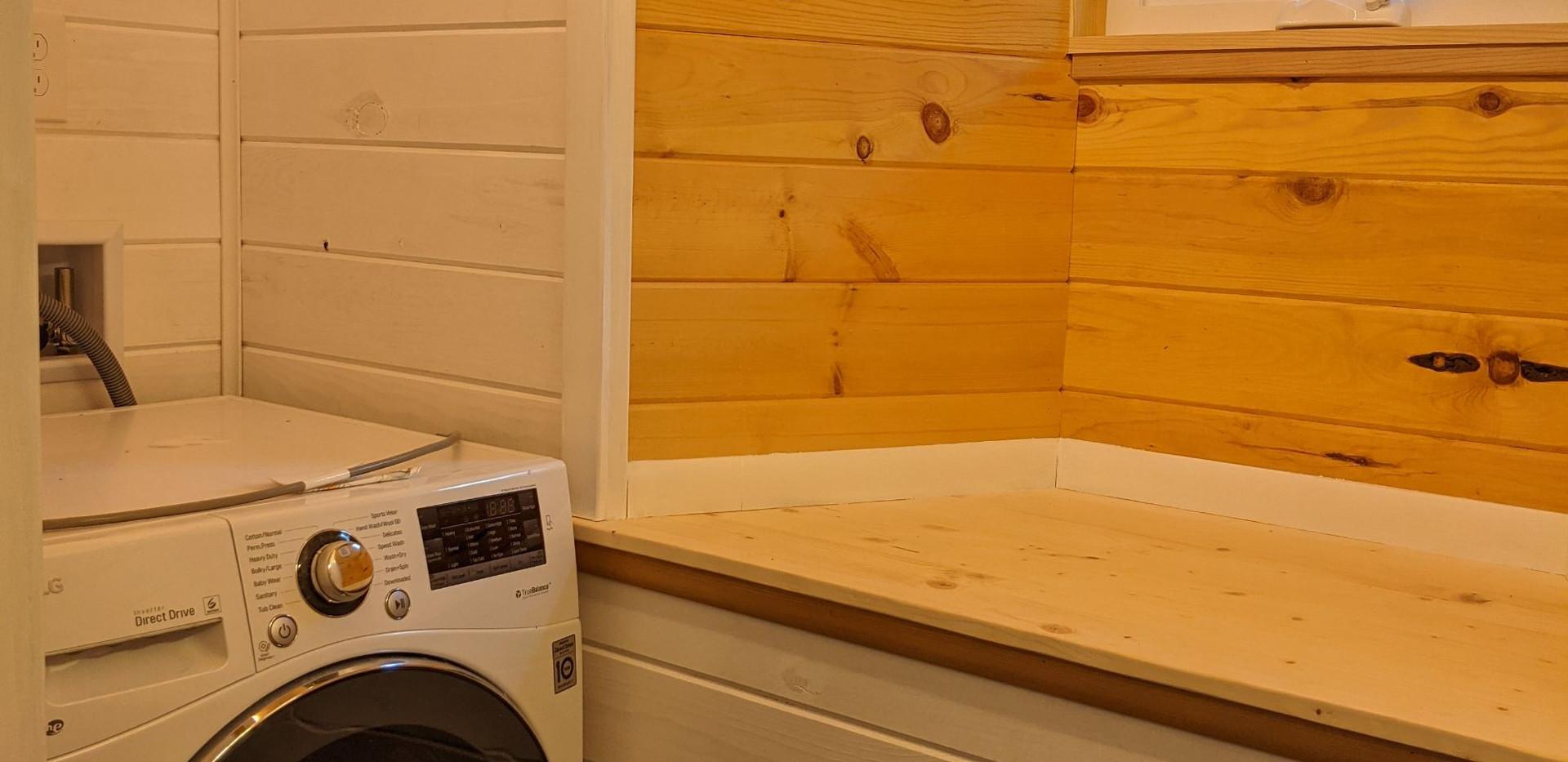 Ventless washer/dryer combo