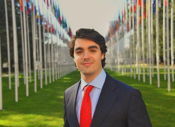 Jorge San Roman