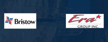 Era and Bristow Complete Merger