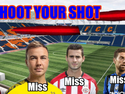 Keep Shooting FC Cincy