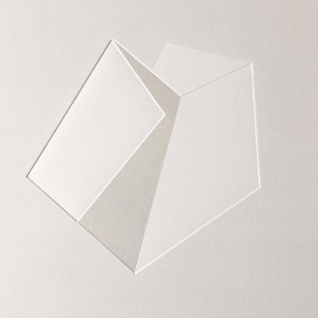 Folded 2, 4