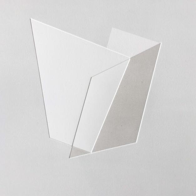 Folded Series 2, 6