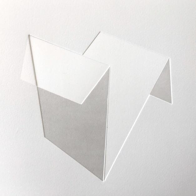 Folded Series 2, 8