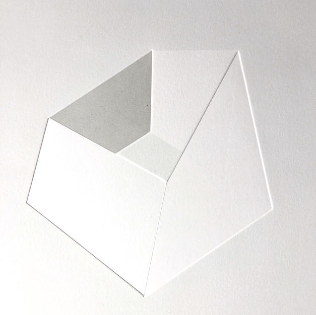 Folded Series 2, 7