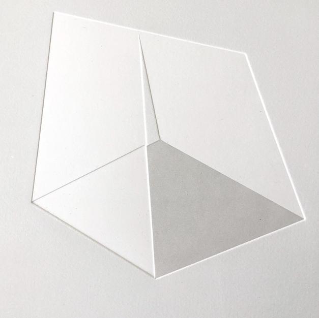 Folded Series 2, 2