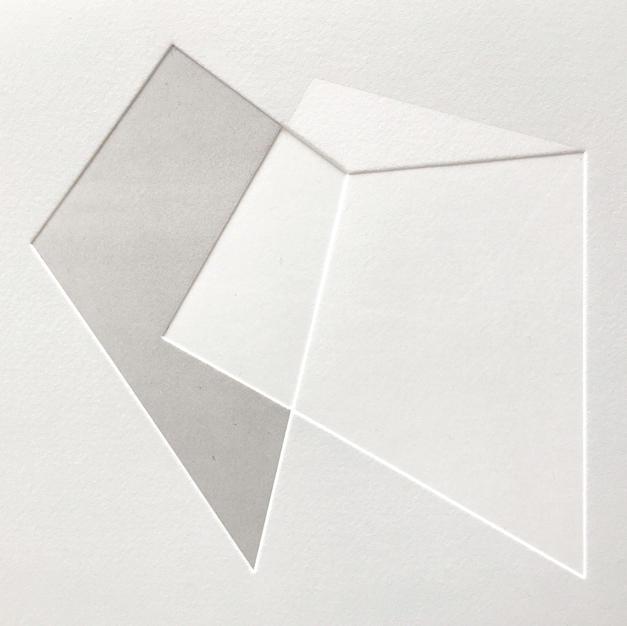 Folded Series 2, 4