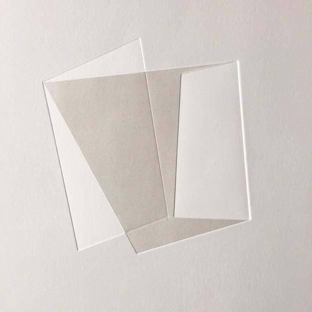 Folded Series 2, 3