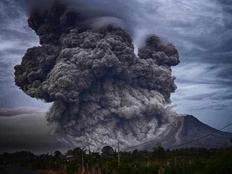 Evolution Factory Einblicke - Kapitel 3: Wenn sich alles in Rauch auflöst!