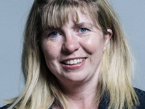 IndyVoices: Maria Caulfield's calls to cut the abortion limit aren't only informed by 'medical advances'
