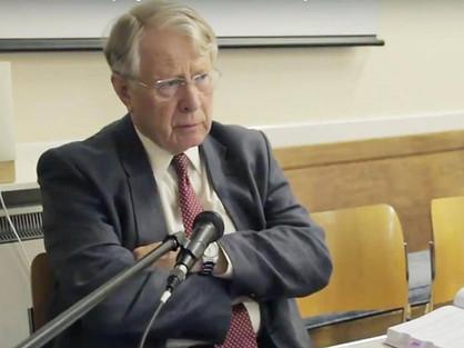 Brexiteers show 'invincible' ignorance over European Court, says ex-judge