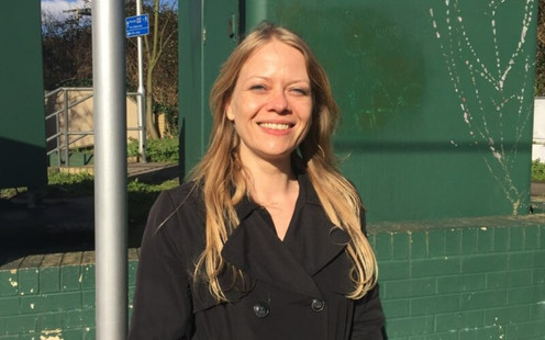 SouthwestLondoner - 'Bringing their voice to City Hall': Sian Berry vows to empower Londoners if elected mayor