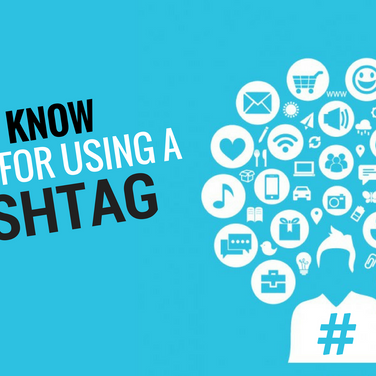 25 Must Know Details for Using a Hashtag