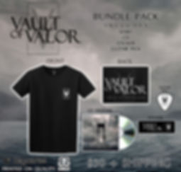 Vault Of Valor