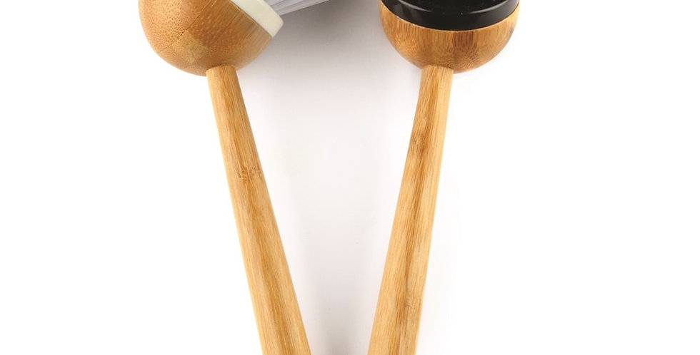 Escova de Bambu Para Loiça – The Humble Co