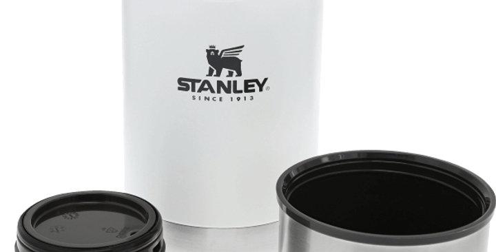 Frasco para alimentos Stanley Adventure de aço inoxidável, 0,71 litro