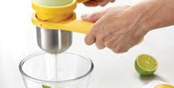 Helix Citrus Juicer