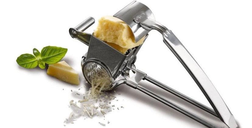 Raspador de queijo manual Romano Boska