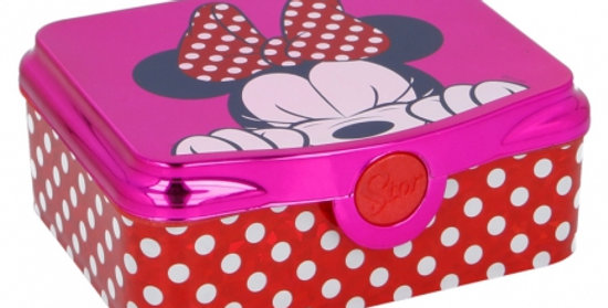 Caixa para sandes Stor MINNIE PEEKING FASHION