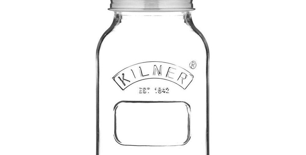 Cocktail Shaker Kilner