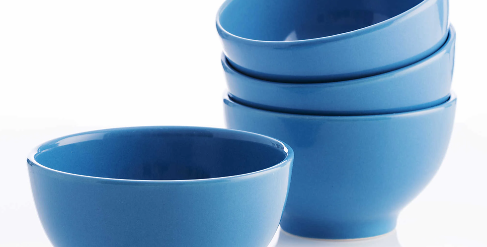 Conjunto de 4 taças Benetton 650 ml