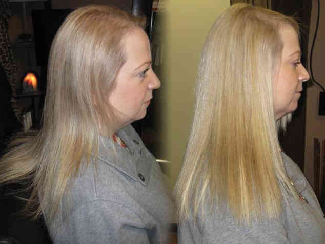 Hair-extensions-used-to-have-the-hair-of