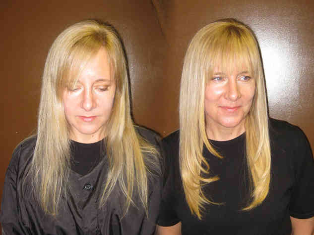 Using-hair-extensions-to-add thickness-t