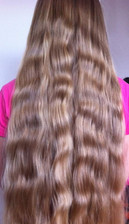 Virgin Russian Hair