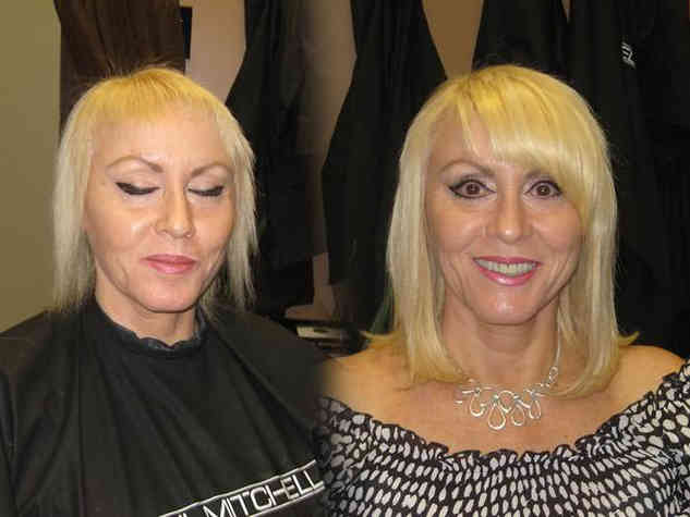 Hair-extensions-help-repair-damaged-hair