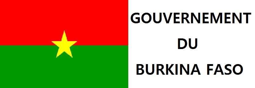 부르키나 파소 정부