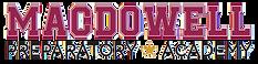 MacDowell Preparatory Academy Logo