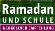 Ramadan und Schule