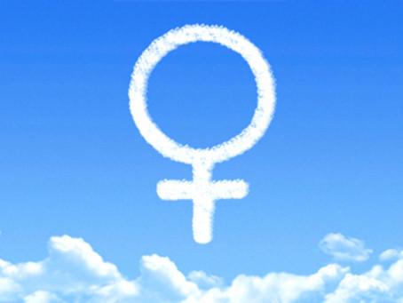 Am 8. März nur für Frauen!
