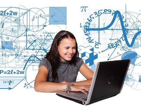 Online-Lernmaterialien