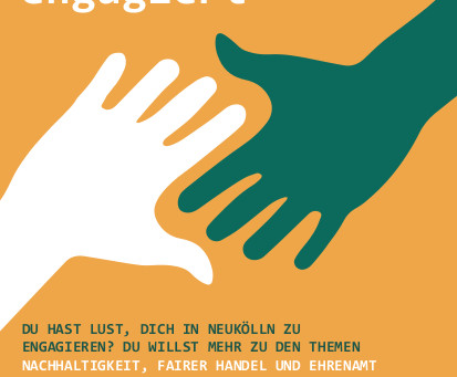 "Aktionstag ""Neukölln - fair & engagiert"""