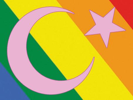 Homos & Islam - Einladung zur Veranstaltung