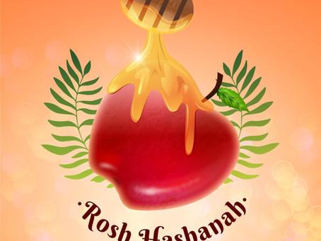 Rosh Hashana - Jüdisches Neujahr