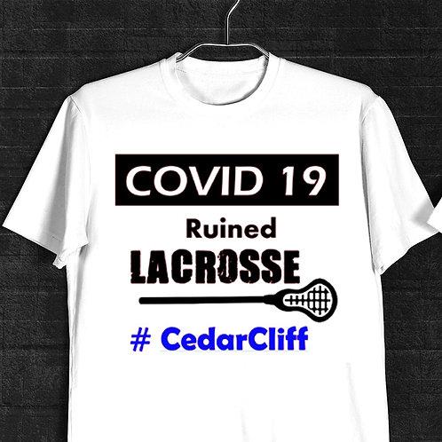 Covid Sports Shirts