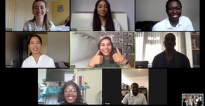 RE:Action: An Audience with The Covid-19 Class of 2020