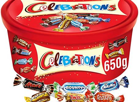 The Celebration Diet