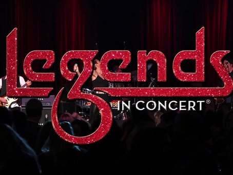 Legends in Concert celebrates 30 years with a New Residency at Tropicana Atlantic City This Summer