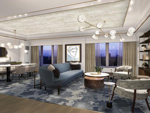 Caesars Entertainment Announces $400 Million Master Plan to Remodel Atlantic City Properties by 2023