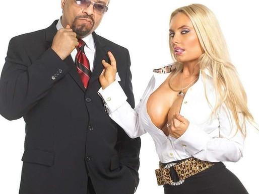 Celebrity Boxing Press Conference at New Lucky Snake Sports Bar Showboat Atlantic City