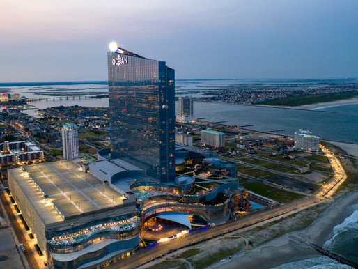 Ocean Casino Resort Reinvests $15M into the Resort and $1M for Team Member Wage Increases & Bonuses