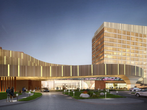 LIVE! Casino & Hotel Philadelphia Now Accepting Reservations | Grand Opening February 11th 2021
