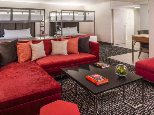 Great Deals on Rooms at Caesars Entertainment Properties Across The Country