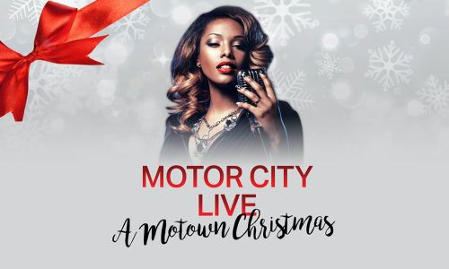 Live Indoor Entertainment is Back for the Holiday's at Hard Rock with A Motown Christmas