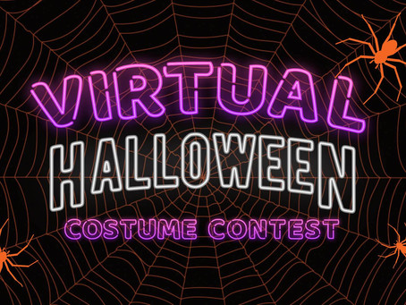 Enter a Virtual Halloween Costume Contest for Caesars Entertainment and Win Prizes