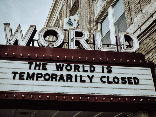 Small Businesses Face the Greatest Uncertainty in the Era of COVID-19