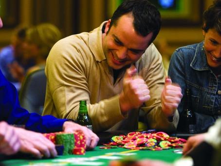 Harrah's Atlantic City's Iconic World Series of Poker Room Will Re-Open