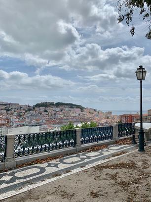 oi de portugal